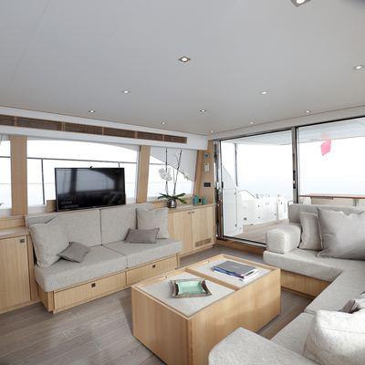 Armonee Yacht