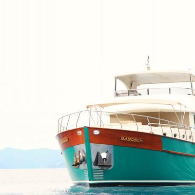 Babosch Yacht