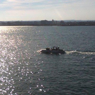 Dwinger Yacht