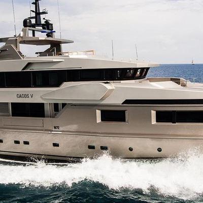 Giraud Yacht
