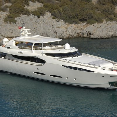 Phoenix Yacht Overview