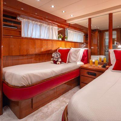 Efmaria Yacht