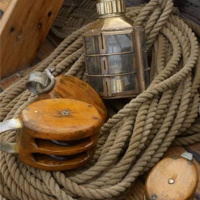 Silolona Yacht Detail