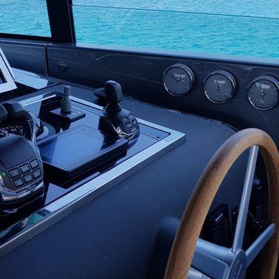 Silaos IV Yacht