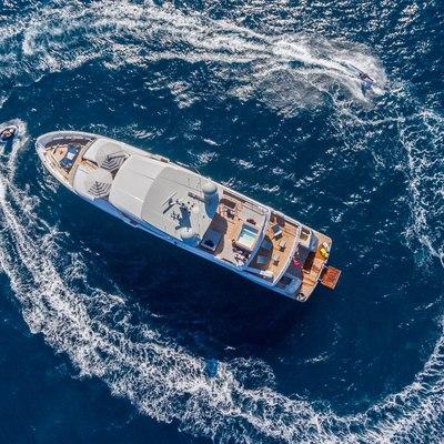 Narvalo Yacht