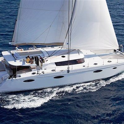 World's End Yacht