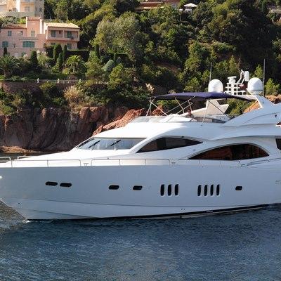 Donizetti Yacht