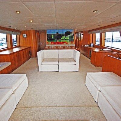 Pixel Yacht