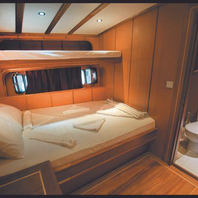 Tersane 8 Yacht