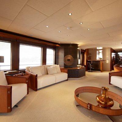 Maximus Star Yacht