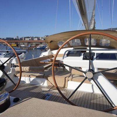 Dharma Yacht