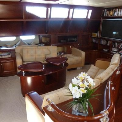 Obsession II Yacht