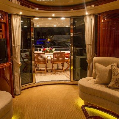 Sea Hawk Yacht