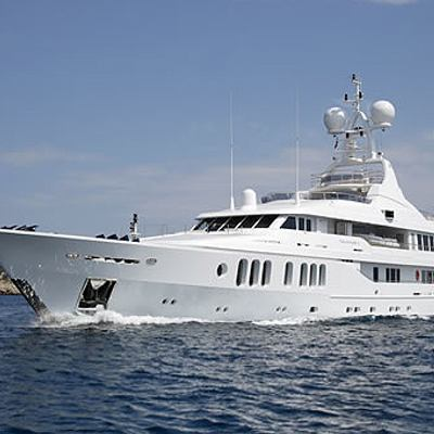 Talisman Maiton Yacht Profile