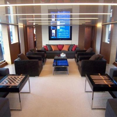 4A Yacht Salon
