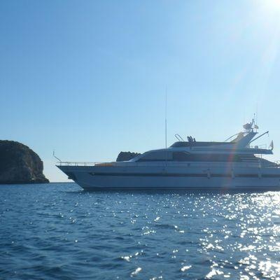 Lady Tatiana Yacht