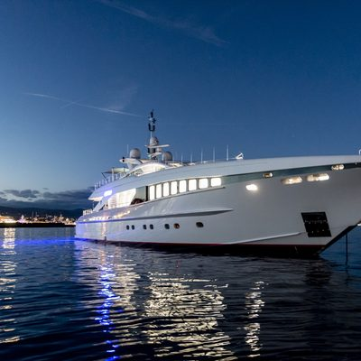 Her Destiny Yacht