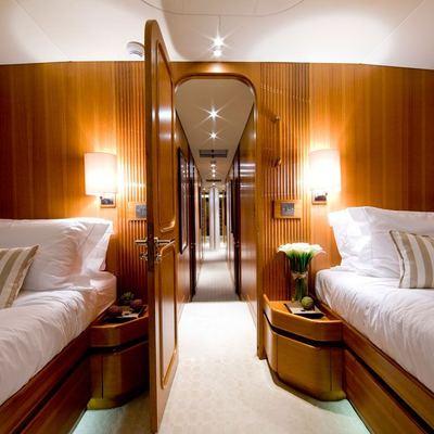 Mirabella III Yacht