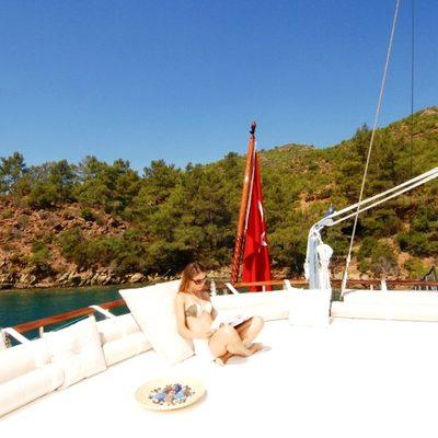 Mare Nostrum Yacht