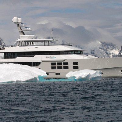 Big Fish Yacht Profile