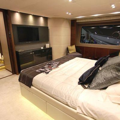 Minx Yacht