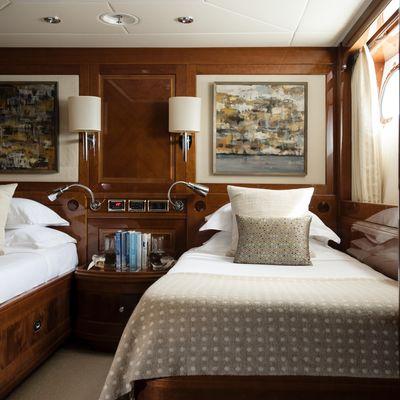 Metsuyan IV Yacht