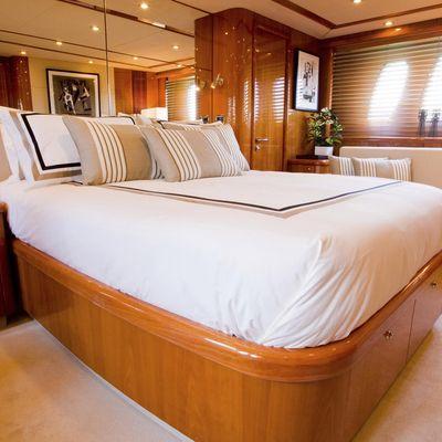 Blue Seas Yacht