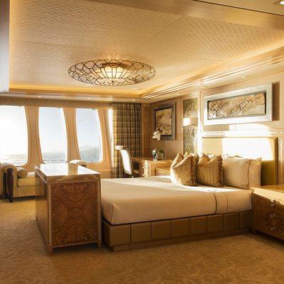 Solandge Yacht Double Suite