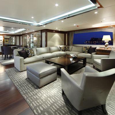 Seanna Yacht Skylounge