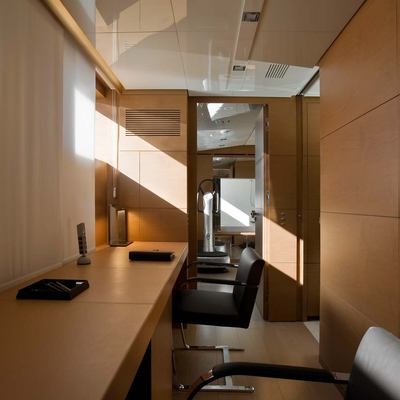4A Yacht Master Study