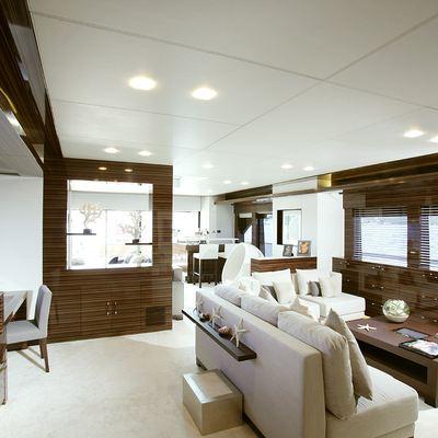 Gems II Yacht Salon