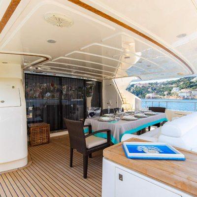 Ethna Yacht