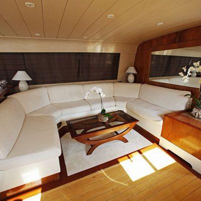 Cyos Yacht