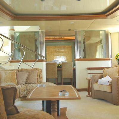 Carmen Fontana Yacht Salon