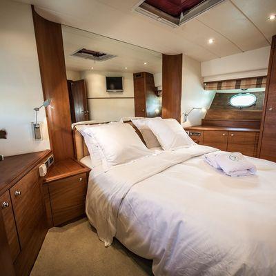 ZINA Yacht