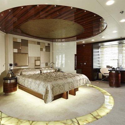E & E Yacht Master Stateroom