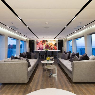 Ouranos Yacht