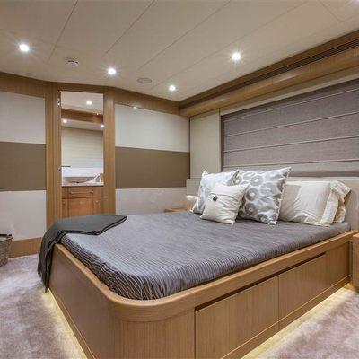 Slainte III Yacht