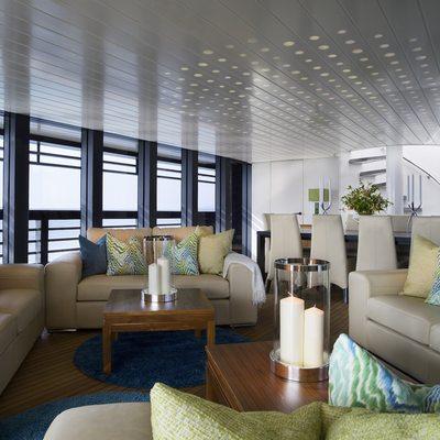 Ocean Emerald Yacht