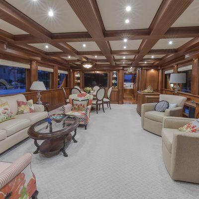 Anndrianna Yacht
