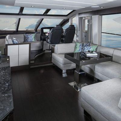 Strategic Dreams Yacht