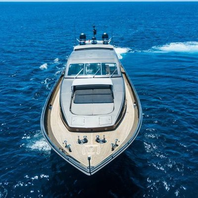 Aya Yacht
