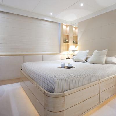 La Tania Yacht VIP Stateroom