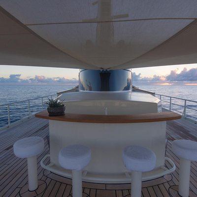 Seawolf Yacht