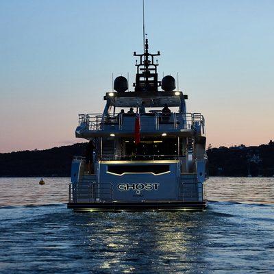 Ghost II Yacht