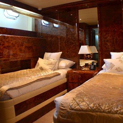 Of Villa Romana Yacht