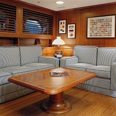 Heritage M Yacht