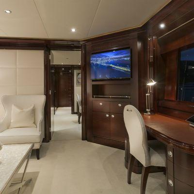 Trending Yacht