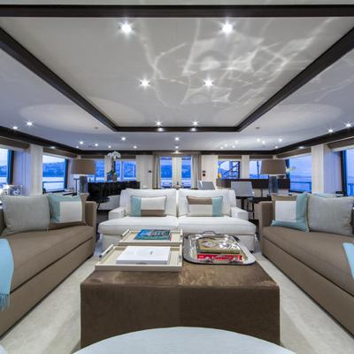 Revelry Yacht Skylounge - Overview