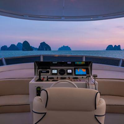 Ajao Yacht